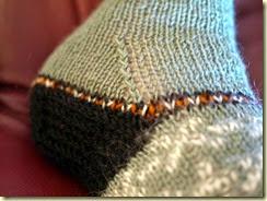 handmade socks 2