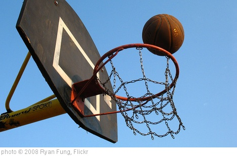 'Basketball' photo (c) 2008, Ryan Fung - license: http://creativecommons.org/licenses/by-sa/2.0/