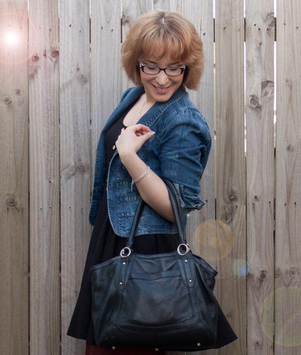 vintage style blog