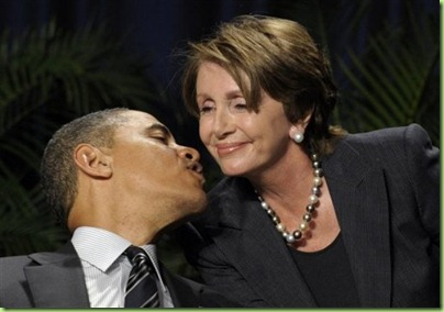 nancy 'the kiss'