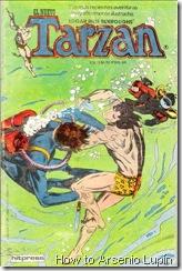 P00020 - El Nuevo Tarzan #20