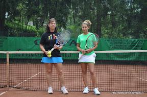 Silvana Biella e Alice Bertoni