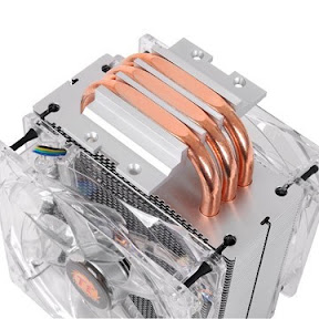 Thermaltake Contac 39 CPU Coolers