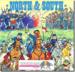 North_&_South_Coverart