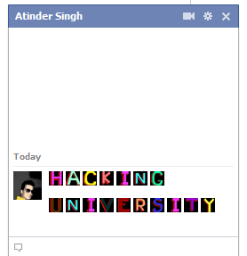 colorful alphabets emoticons facebook