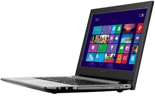 Lenovo IdeaPad Z400 Touch Philippines