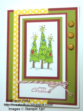 1patchworkchristmastreesinthreessharonfield