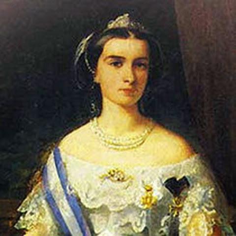 Maria Sofia de Baviera hermana de sissi
