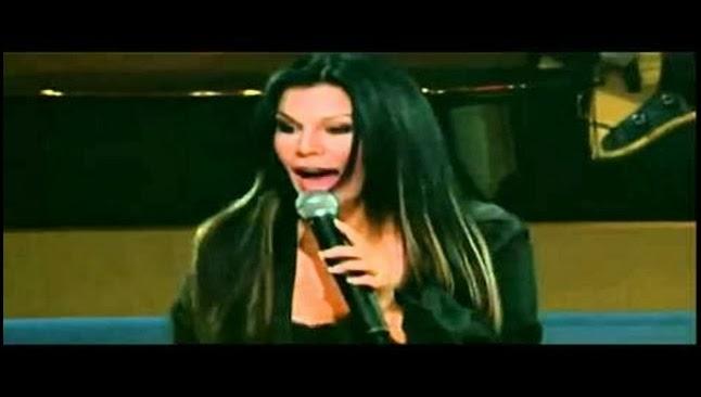 Olga Tañón - La negra tiene tumbao
