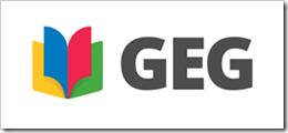 GEG logo