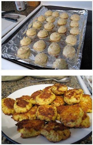 Paleo Girl s Kitchen Twice Baked Cauli Tots 4