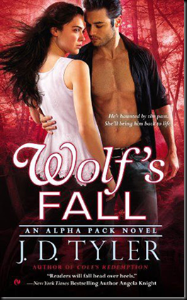 Wolf's Fall by J.D. Tyler
