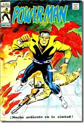 P00014 - Powerman v1 #14