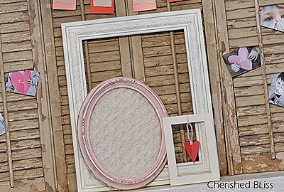 Valentine Frames