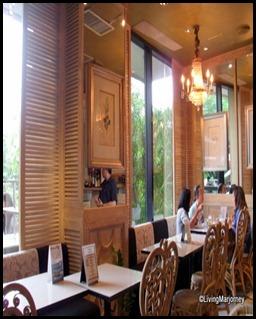 Restaurante Pia Y Damaso