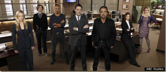 Criminal Minds 5-7-13