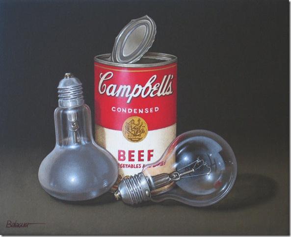 condensed Campbells