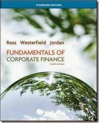 Solution Manual for Fundamentals of Corporate Finance Standard Edition 10th Edition Stephen A. Ross Randolph W Westerfield Bradford D Jordan