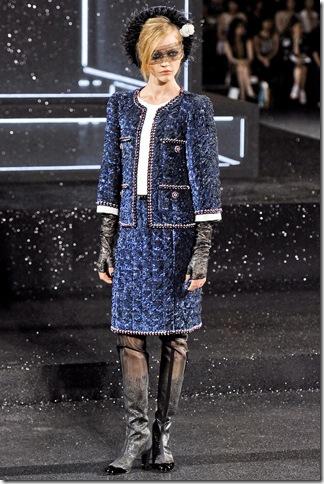 Chanel Fall 2011 (9)