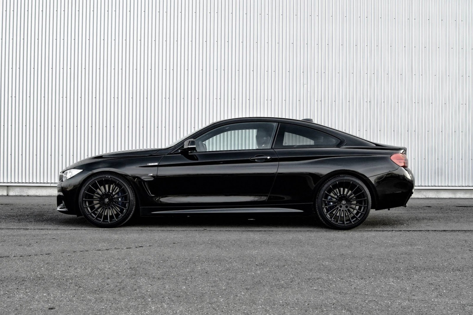 Bmw 4 Series Black Http://www.carscoops.com/2013/
