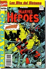 P00089 - Marvel Heroes Especial  Verano.howtoarsenio.blogspot.com