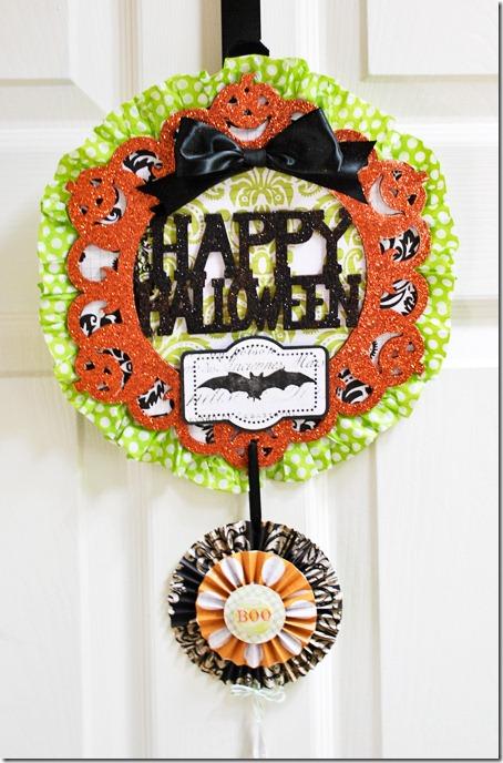 Halloween-Hanger