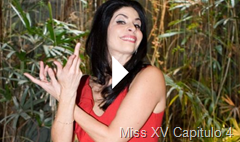Miss XV Capitulo 4