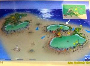 Abu Dabbab Dive Site