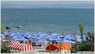 Пляж в Поморие