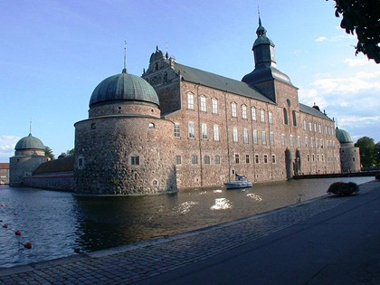 Vadstena_castle_Sweden