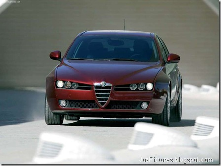 Alfa Romeo 1594