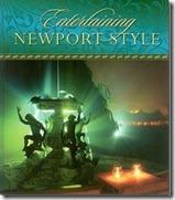 entertaining newport style