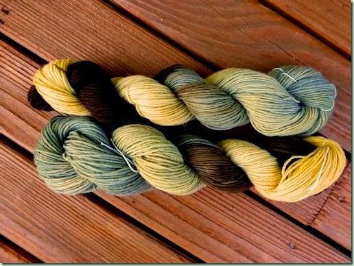 WAG Yarn