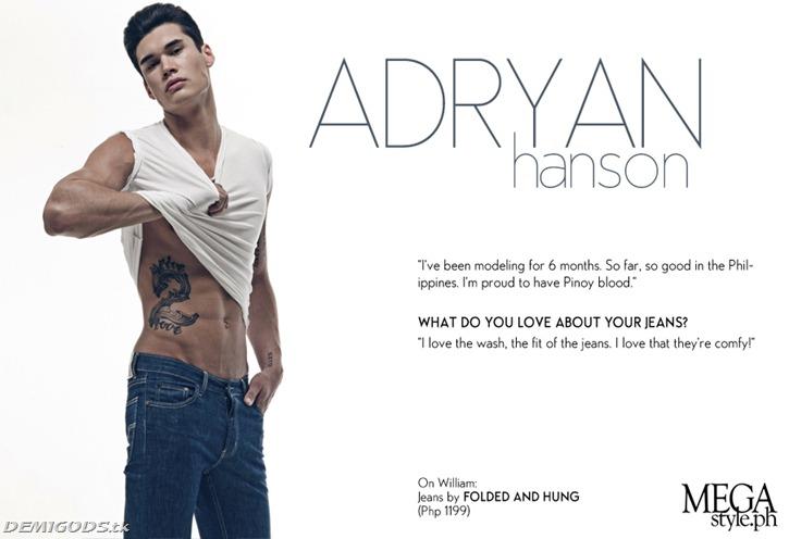 adryan hanson 1