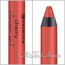 lipstick pencil - cherry cherry girl fertig