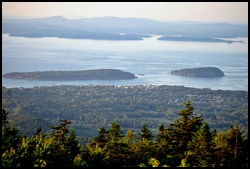 05 - Cadillac Summit Views - Bar Harbor