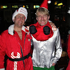 Santarchy/Santacon