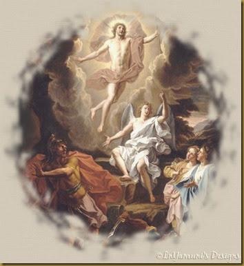 RESURRECCION DE JESUCRISTO