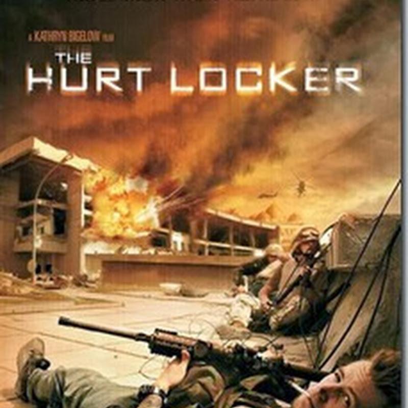 The Hurt Locker หน่วยระห่ำ ปลดล็อคระเบิด HD