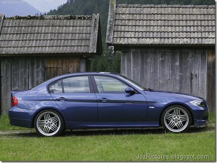 Alpina BMW D35