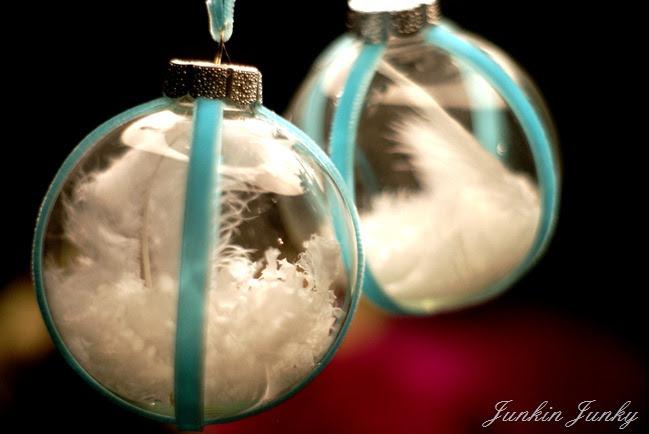 Broadview heights christmas head start ornaments - Bolas navidad transparentes ...