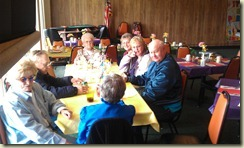 Family & Friends Mom's 90th birthday
