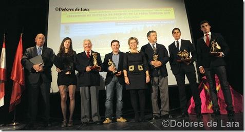 ©Dolores de Lara (15p)