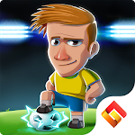 Head Soccer - World Football 2.2 Apk