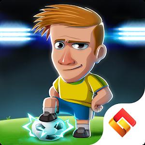 Cover art Head Soccer - World Football