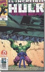 P00010 - Hulk v3 #10
