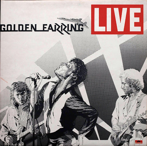 GOLDEN EARRING - GOLDEN EARRING ALBUM - Lyrics