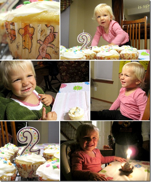 Hailey is 2