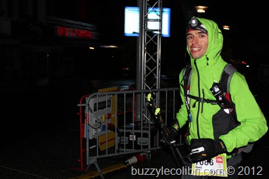 Runmygeek finisher de la CCC 2012
