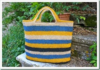 QWYA bag